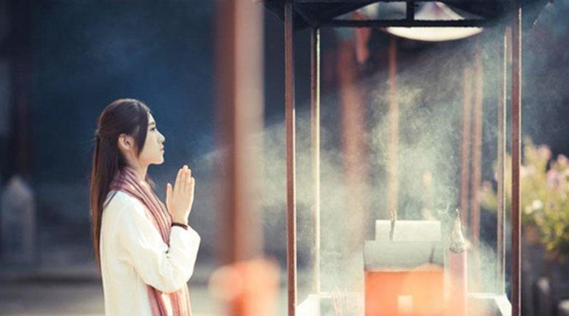Pháp tu lạy Phật không chỉ là mấy cái lễ bình thường vô thưởng vô phạt!