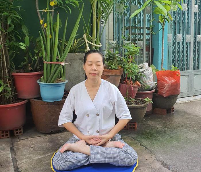 Câu chuyện có thật về người phụ nữ bị vong theo tại Tp Hồ Chí Minh