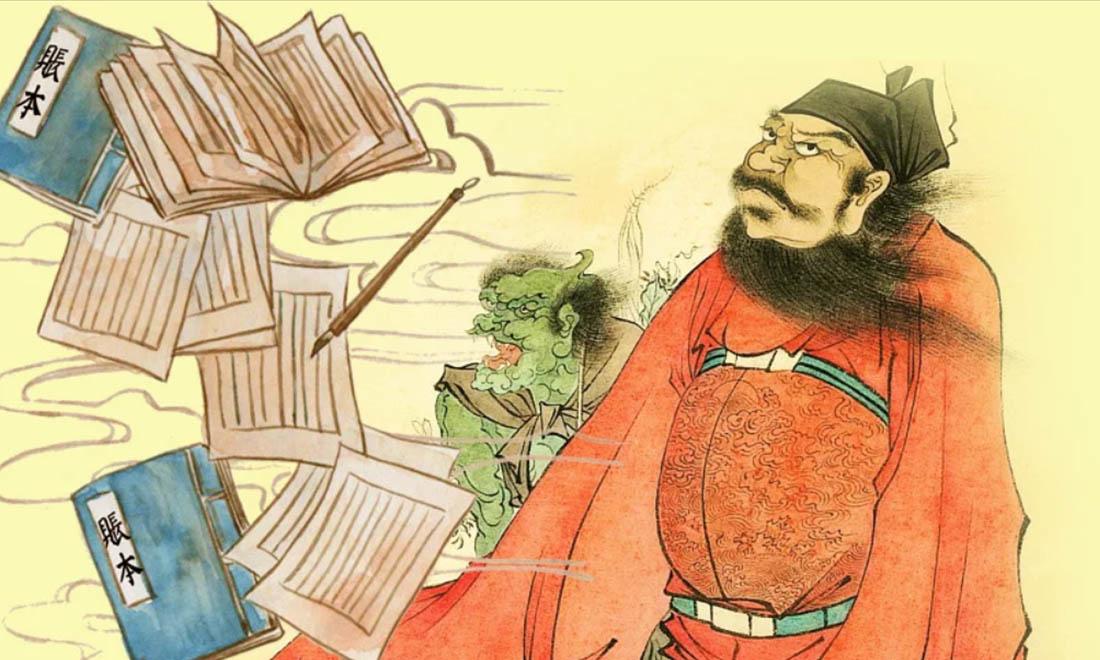 Ôn Thần giở sổ: Sang năm mới cần quyết toán? | NTD Việt Nam (Tân Đường Nhân)