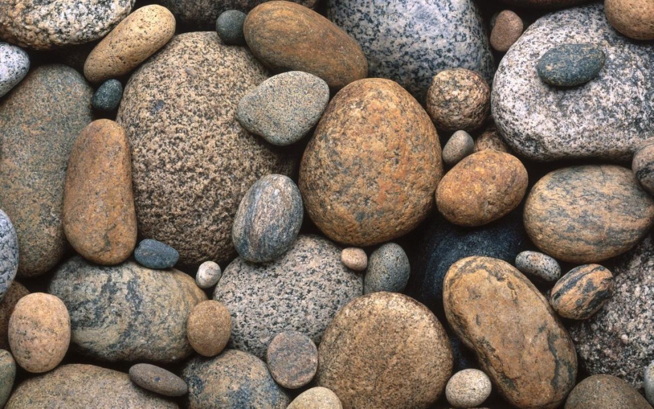Những hòn đá cuội | Thông điệp yêu thương