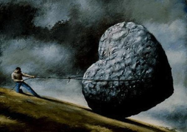 """""""Chấp mê bất ngộ"""" khiến người ta mắc phải sai lầm mà không hề hay biết."""