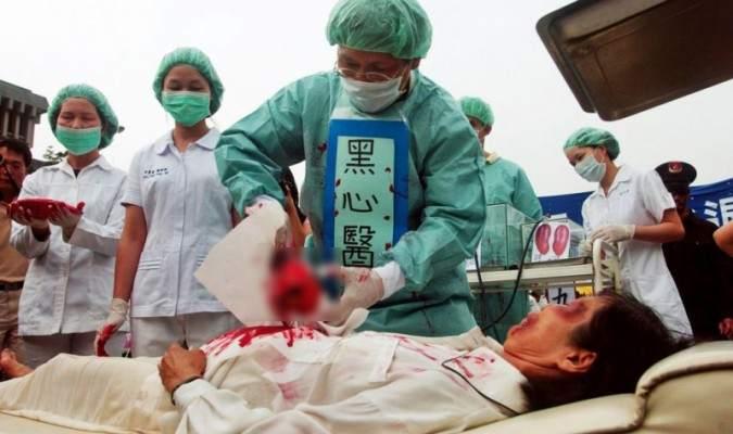 """Lương y như từ mẫu: Câu nói """"sinh"""" tại Trung Hoa """"diệt"""" cũng tại Trung Hoa.4"""