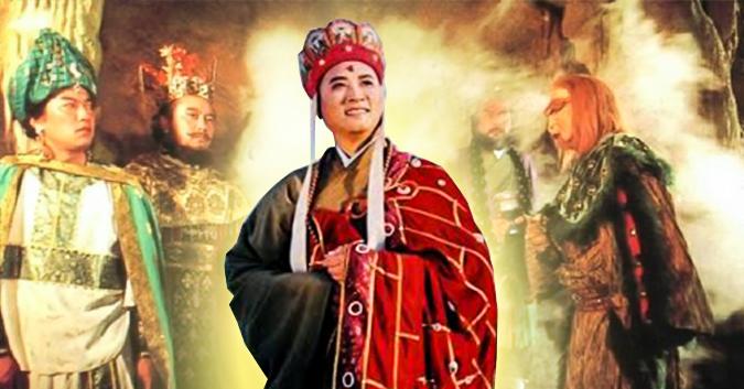 Tại sao lũ yêu quái trong Tây Du Ký nhất quyết phải ăn thịt Đường Tăng? -  DKN.News