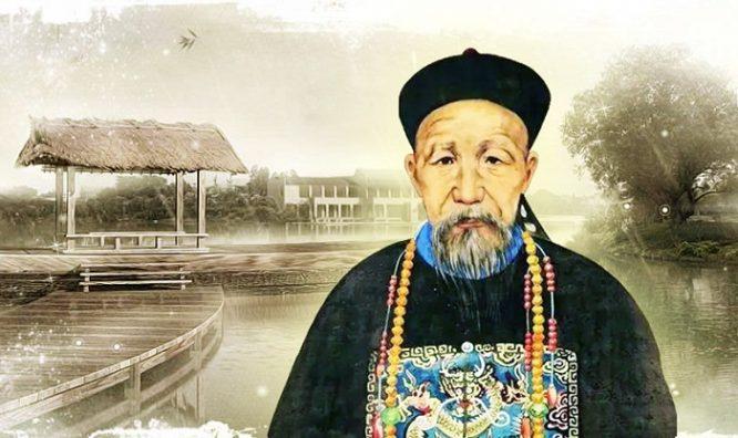 Tăng Quốc Phiên là tướng triều đại nhà Thanh, là nhân vật có ảnh hưởng sâu sắc trong lịch sử cận đại. (Ảnh: ĐKN)