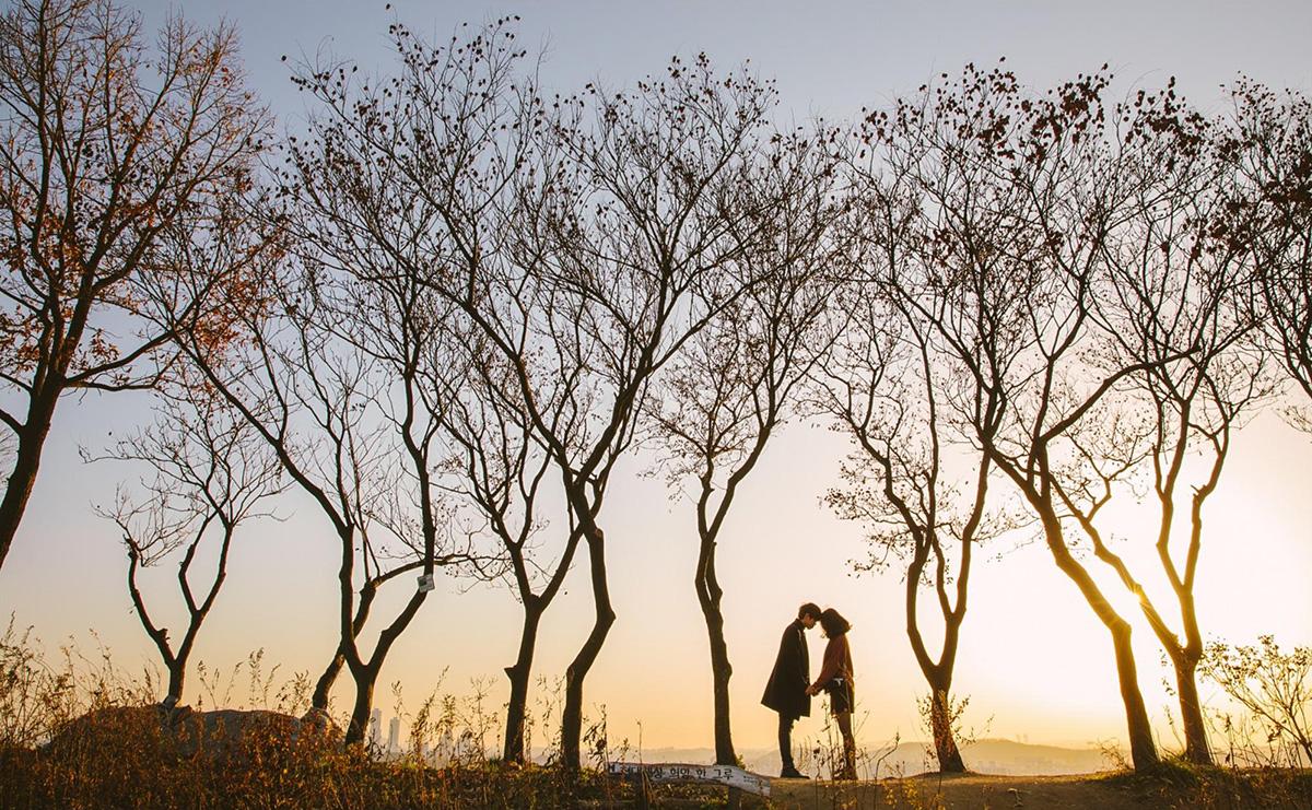 Kết quả chính thức của cuộc thi ảnh tình nhân 'Đi và Yêu'