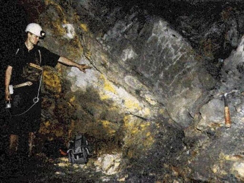 V Afrike našli reaktor starý dve miliardy rokov, vyvolal rad konšpirácií | 2
