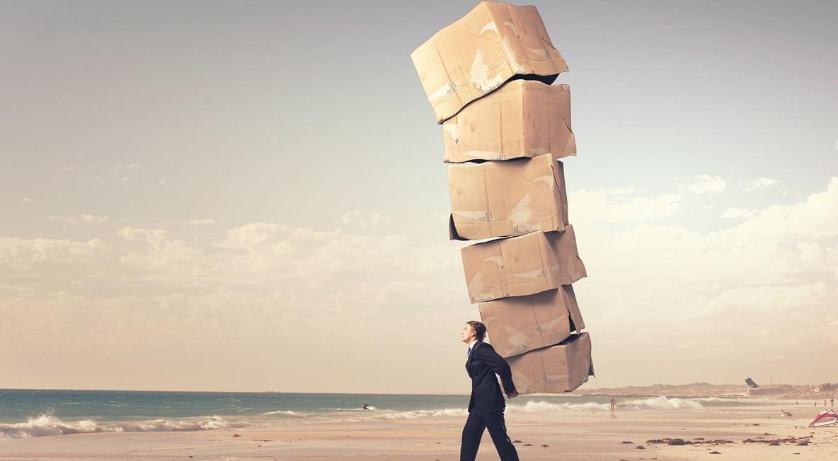 Đằng sau sự ưu tú của một người là muôn vàn gian khổ phải vượt qua - ảnh 1