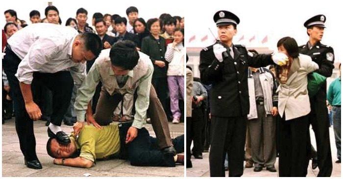 Trung Quốc tiếp tục mở nhiều chiến dịch đặc biệt đàn áp Pháp Luân Công, xúi