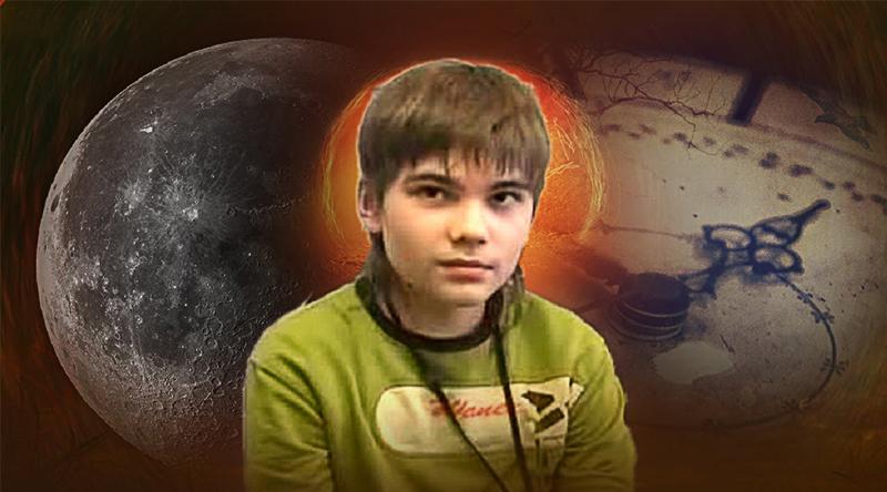 cậu bé Sao Hỏa