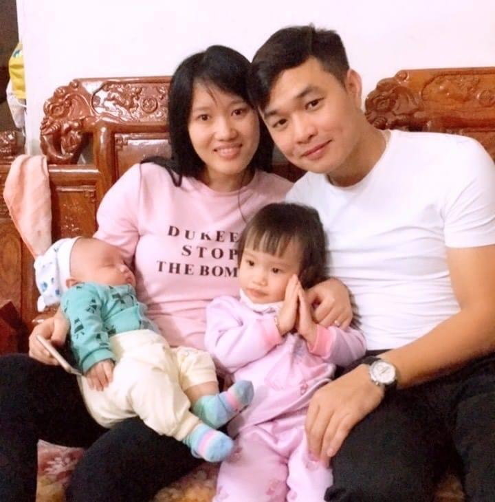 Nhờ tu luyện Đại Pháp, anh Huy đã chấm dứt ngoại tình, giữ gìn hạnh phúc gia đình.