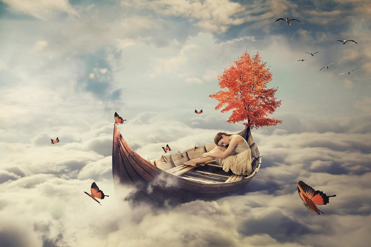 giấc mơ
