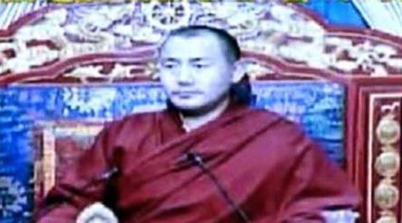Cao tăng Tây Tạng