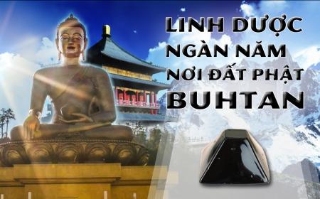 Hỉ Lai Chi - Linh dược nơi đất Phật Buhtan