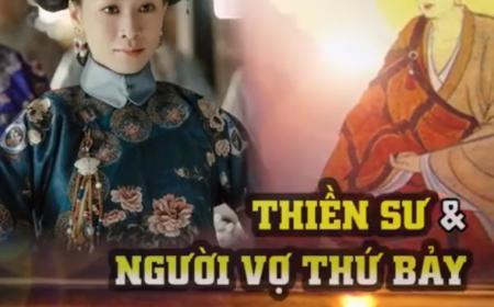 Thiền Sư và người vợ thứ 7 của Tô Đông Pha !