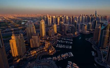 Vì sao Dubai giàu có khi thu nhập từ dầu chỉ chiếm chưa đến 1% GDP?