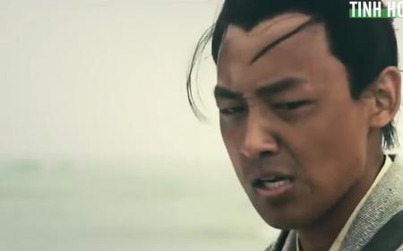 Điều gì khiến cậu bé 13 tuổi cứu tất cả người dân thoát khỏi LỆNH TÀN SÁT của Hạng Vũ ???