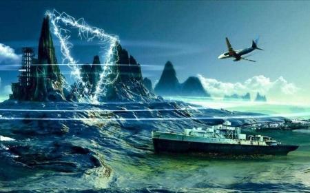 Cao nhân tiết lộ bí mật về tam giác quỷ Bermuda