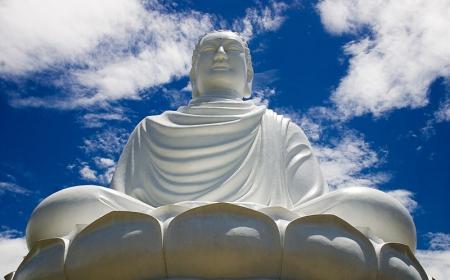 Đỉnh cao của nghệ thuật - Phục chế tượng Phật