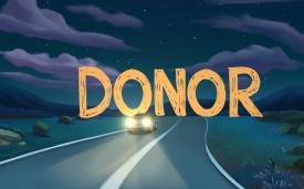 Donor - Một câu chuyện có thật